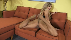 Pornstar Adriana Sephora has a thing for nailing in HD