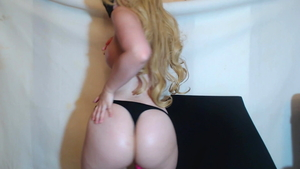 Toys action on web-cam tight european HD