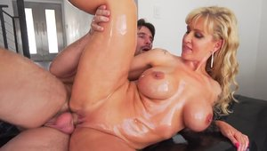 Very sexy Ryan Conner fucked all the way XXX
