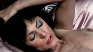 Kay Parker along with Honey Wilder yoga HD