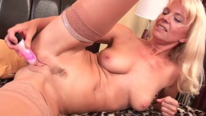 Nailed rough in the company of erotic stepmom