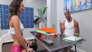 Cock sucking video with incredible homemade Jada Stevens