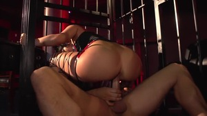 Super hot asian pornstar Asa Akira really likes rough nailing