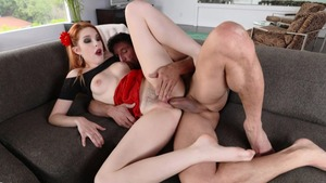Pussy fucking porn along with very juicy hard Amarna Miller