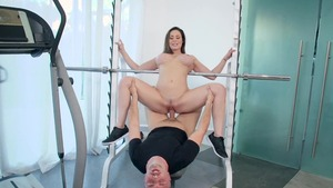 Kendra Lust does what shes told