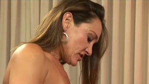 Mature Chastity Lynn has a soft spot for ramming hard in HD