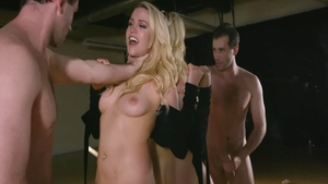 The best sex with horny Mia Malkova and James Deen