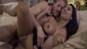 Real sex with Reena Sky as well as Ryan Mclane