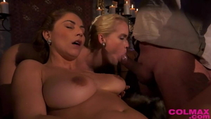 Frida Sante raw ramming hard HD