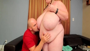 The best sex in the company of sexy BBW Lexxxi Luxe