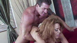 Hottest Sienna West together with Lee Stone hard pussy eating