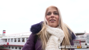 Blonde haired Sweet Cat lusts fucking hard HD