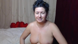 Mature need gets hard pounding in HD