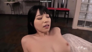 Group sex hairy asian in HD