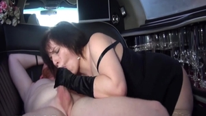 Pussy eating super sexy french in HD