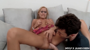 Hairy stepmom hard ass fucking at the castings