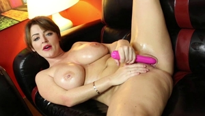 Sophie Dee Pussy fucked