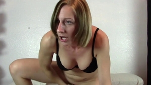 Taboo hard pounding in company with mature