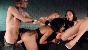 Nailed rough together with Juelz Ventura & Skin Diamond