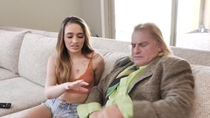 Young Alona Bloom has a soft spot for fucking hard HD