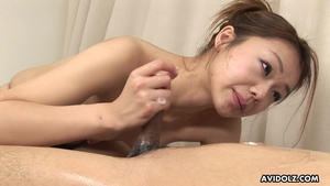 Japanese sex with toys HD