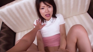Hard ramming accompanied by exotic chick japanese