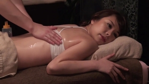 Hard pounding escorted by hairy asian