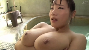 Huge tits asian censored gets plowed