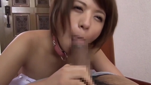 Hairy asian housewife hypno in HD