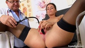 Pussy fuck in hospital