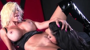 Huge boobs Amy Anderssen sex with toys