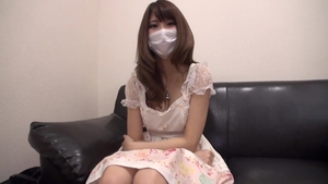Japanese sex with toys at castings HD