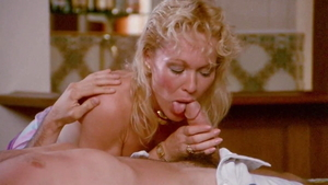 Janey Robbins with Mike Horner raw orgy