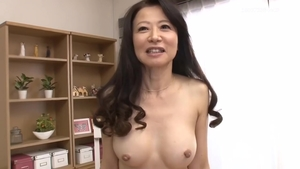 The best sex alongside skinny japanese MILF