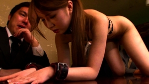 Asian wishes for hardcore BDSM in HD