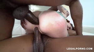 Rocky Emerson group sex