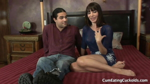 Dana Dearmond is hottest sissy