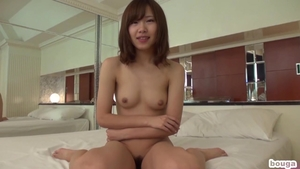 Japanese creampied at castings