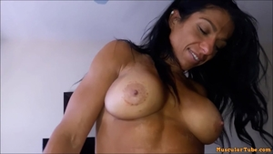 Large boobs Alexis Rain babe pussy fucking sex tape