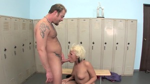 Angel Couture got her pussy pounded