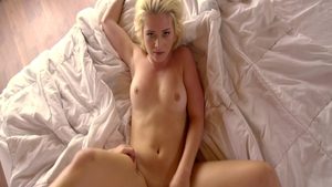 Very sexy Aubrey Gold fucked in the ass