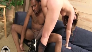Dick sucking with Maddy O'Reilly alongside Maddy Oreilly