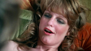 Hairy Kay Parker receives hard pounding
