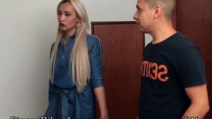 Latina MILF gets a buzz out of nailing in HD
