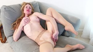 Anilos: Raw sex together with dirty blonde hair Ceil Gryphon