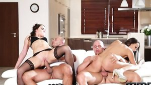 MMP Network: Mea Melone in close up raw missionary fucking