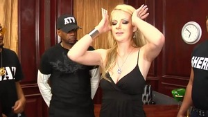 Anita Blue is a tight blonde babe