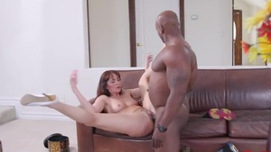 Bianca Breeze feels in need of rough nailing