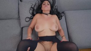 Brazzers Network - Thick Cristal Caraballo enjoys greatly sex