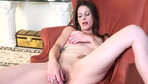 Anilos.com - Sex together with brunette